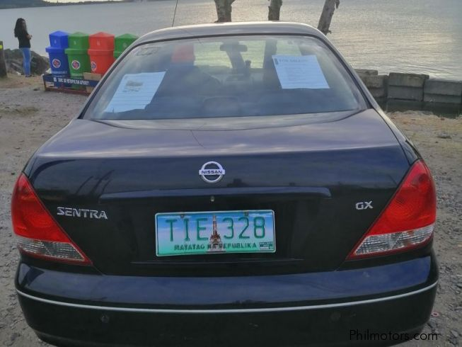 Nissan Sentra GX in Philippines