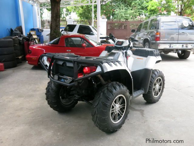 used polaris atv quad with trailer 2011 atv quad with trailer for sale las pinas city. Black Bedroom Furniture Sets. Home Design Ideas