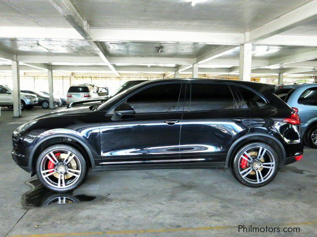 used porsche cayenne 2011 cayenne for sale makati city porsche cayenne sales porsche. Black Bedroom Furniture Sets. Home Design Ideas