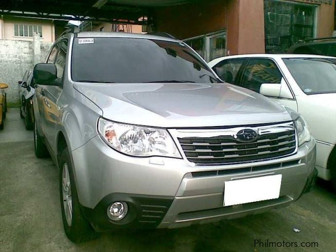 Used subaru forester 2 0 xa 2011 forester 2 0 xa for for Used subaru motors for sale