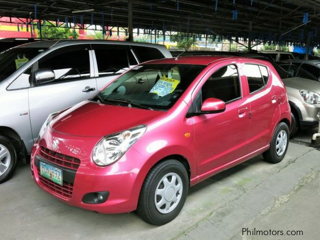 Used Suzuki Celerio 2011 Celerio For Sale Pasay City
