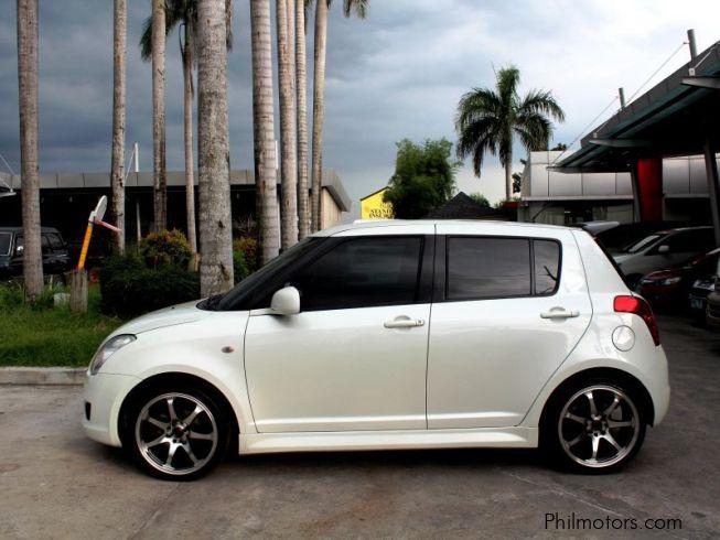 Suzuki Swift Gas Mileage