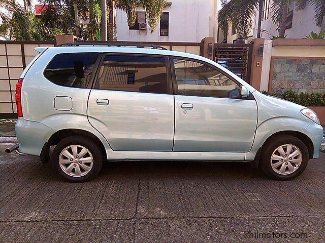 Used Toyota Avanza | 2011 Avanza for sale | Quezon City ...