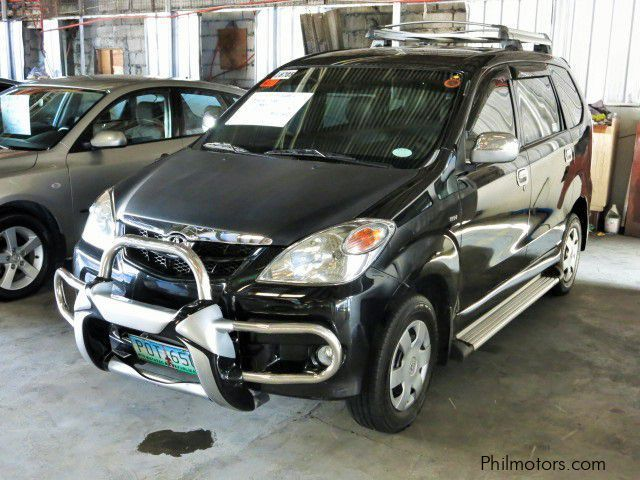 Used Toyota Avanza 2011 Avanza For Sale Pasig City
