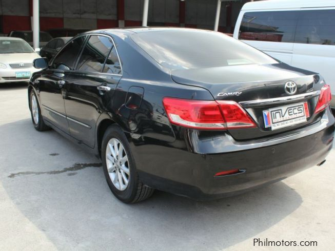 Used Toyota Camry G 2011 Camry G For Sale Pampanga