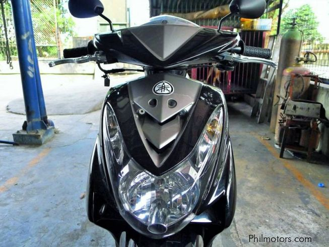 Used Yamaha Mio Soul 2011 Mio Soul For Sale Marikina
