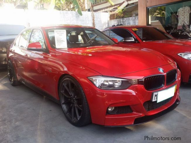 used bmw 320d twin power turbo 2012 320d twin power turbo for sale paranaque city bmw 320d. Black Bedroom Furniture Sets. Home Design Ideas