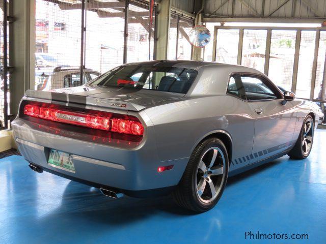 Used Dodge Challenger SRT8   2012 Challenger SRT8 for sale ...
