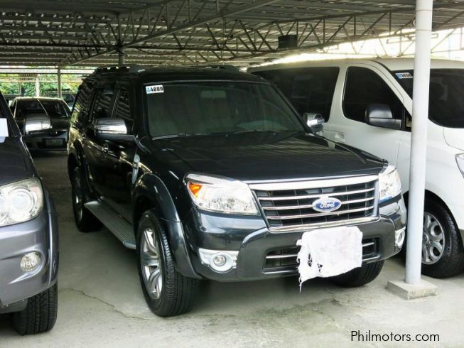 ford everest  everest  sale pasay city