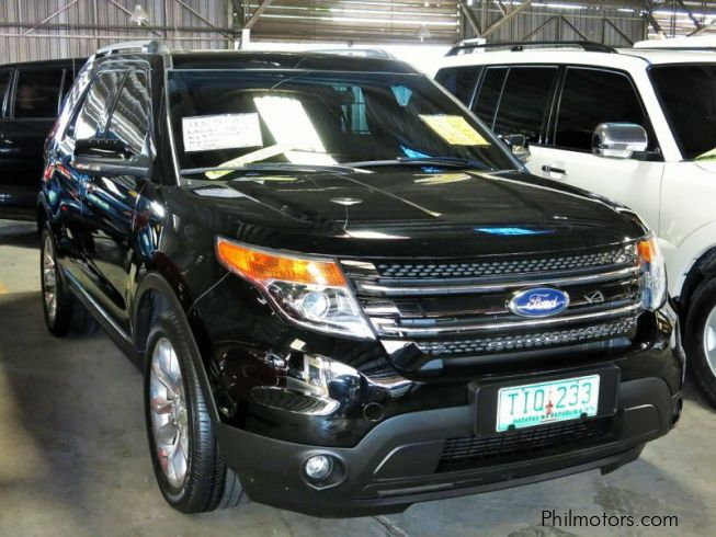 used ford explorer 2012 explorer for sale pasig city ford explorer sales ford explorer. Black Bedroom Furniture Sets. Home Design Ideas