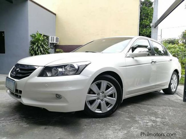 Used honda accord 2012 accord for sale mandaluyong for Honda accord motors for sale