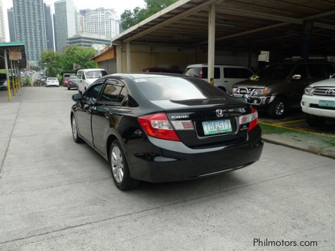 used honda civic 1 8 exi 2012 civic 1 8 exi for sale pasig city honda civic 1 8 exi sales. Black Bedroom Furniture Sets. Home Design Ideas