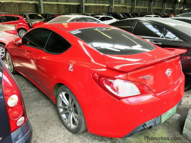 Used Hyundai Genesis 2 0t 2012 Genesis 2 0t For Sale Quezon City Hyundai Genesis 2 0t Sales