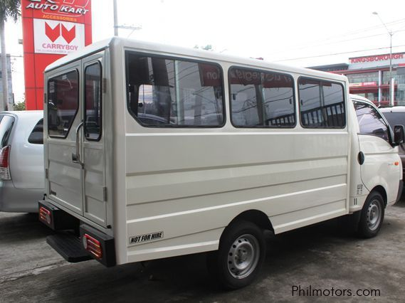 Used Hyundai H100 2012 H100 For Sale Pampanga Hyundai