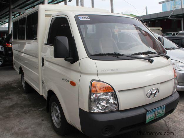 Used Cars For Sale San Jose >> Used Hyundai H100 | 2012 H100 for sale | Pampanga Hyundai H100 sales | Hyundai H100 Price ...