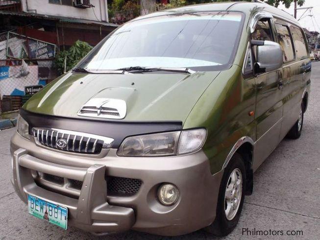 Used Hyundai Starex 2012 Starex For Sale Nueva Ecija