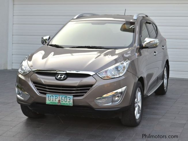 used hyundai tucson crdi 2012 tucson crdi for sale quezon city hyundai tucson crdi sales. Black Bedroom Furniture Sets. Home Design Ideas
