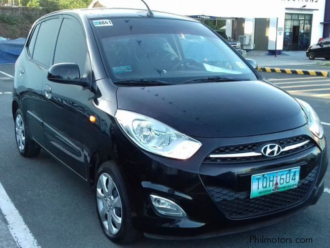 I 10 Toyota >> Used Hyundai i10 | 2012 i10 for sale | Paranaque City