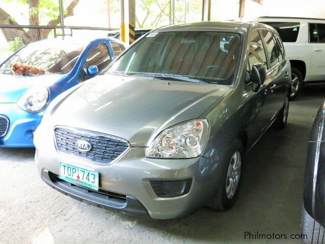Used Kia Carens 2012 Carens For Sale Quezon City Kia
