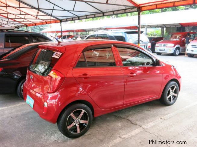 used kia picanto 2012 picanto for sale rizal kia picanto sales kia picanto price 388 000. Black Bedroom Furniture Sets. Home Design Ideas