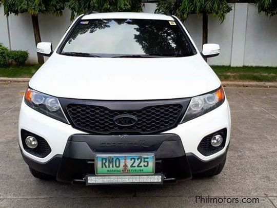 used kia sorento crdi 2012 sorento crdi for sale. Black Bedroom Furniture Sets. Home Design Ideas