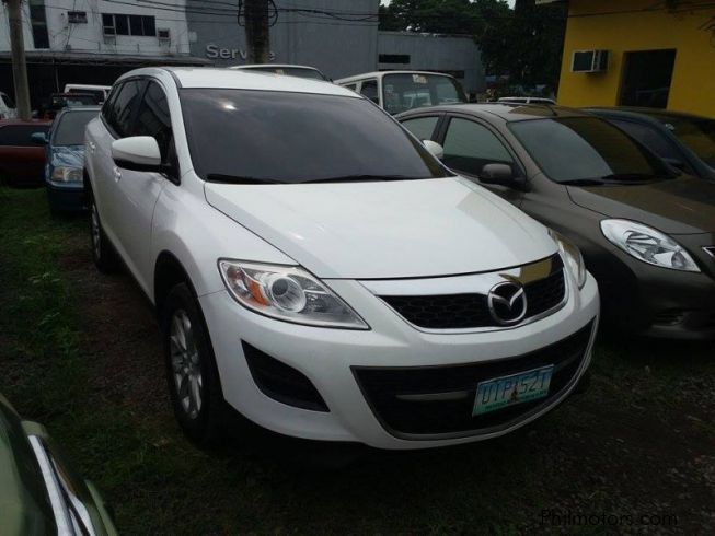 Used Mazda CX9 | 2012 CX9 for sale | Cavite Mazda CX9 ...
