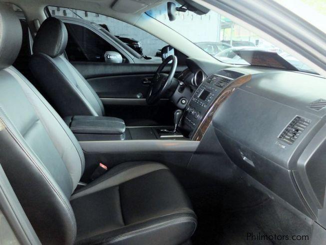 Used Mazda Cx9 2012 Cx9 For Sale Pasig City Mazda Cx9 Sales Mazda Cx9 Price ₱1 498 000