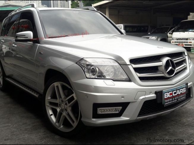 Used mercedes benz glk 220 2012 glk 220 for sale pasig for Mercedes benz glk350 used cars
