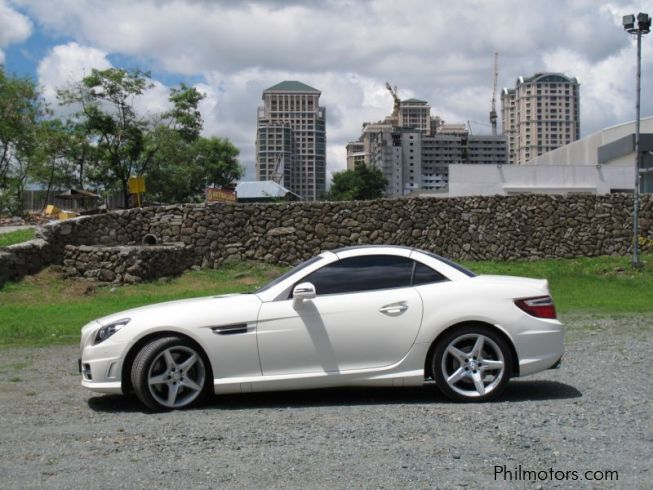 Star Auto Sales >> Used Mercedes-Benz SLK 350 | 2012 SLK 350 for sale | Pasig City Mercedes-Benz SLK 350 sales ...