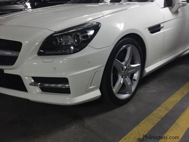 Used Mercedes Benz Slk350 2012 2012 Slk350 2012 For Sale