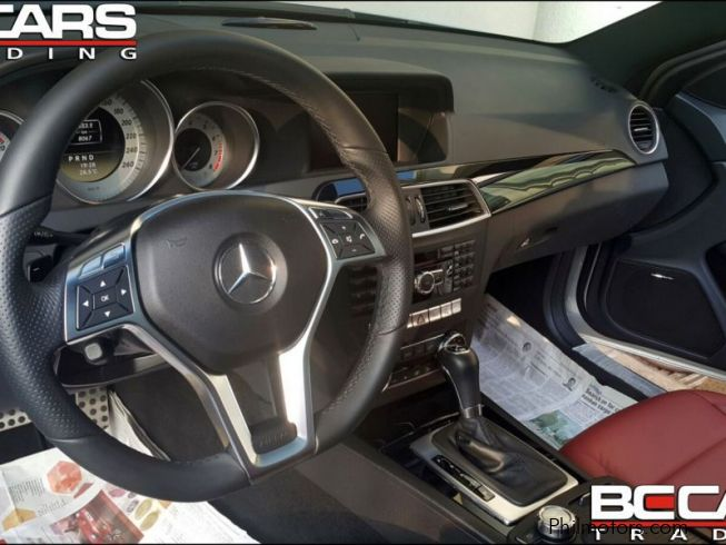 Used Mercedes Benz C250 2012 C250 For Sale Pasig City
