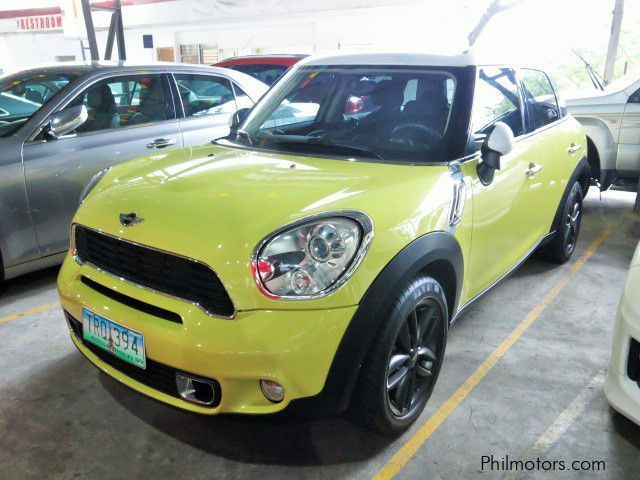 Used mini cooper s 2012 cooper s for sale pasig city for Cooper motors used cars