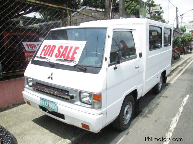 Metro Auto Sales >> Used Mitsubishi L300 FB | 2012 L300 FB for sale | Laguna Mitsubishi L300 FB sales | Mitsubishi ...