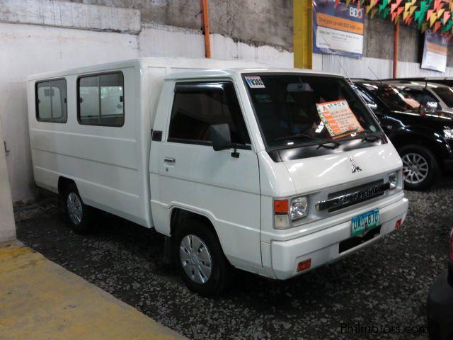 Used Mitsubishi L300 FB Exceed