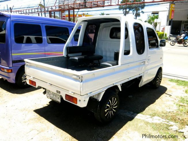 Used Suzuki Multicab 2012 Multicab For Sale Cebu
