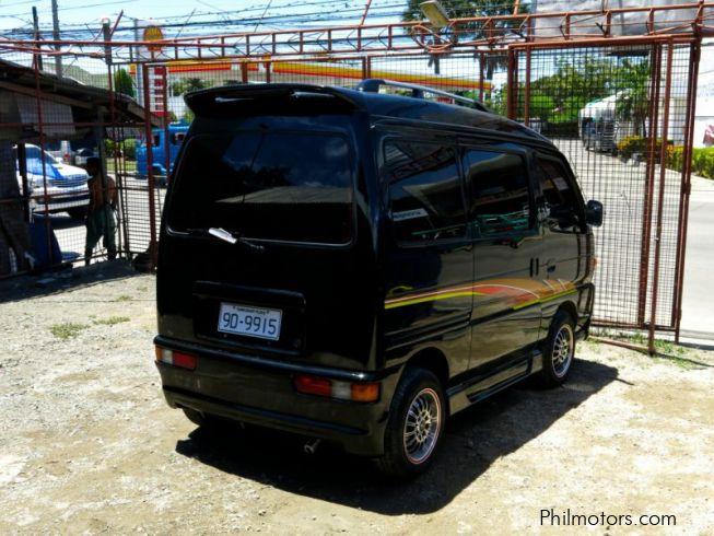 4X4 Van For Sale >> Used Suzuki Multicab Van | 2012 Multicab Van for sale | Cebu Suzuki Multicab Van sales | Suzuki ...