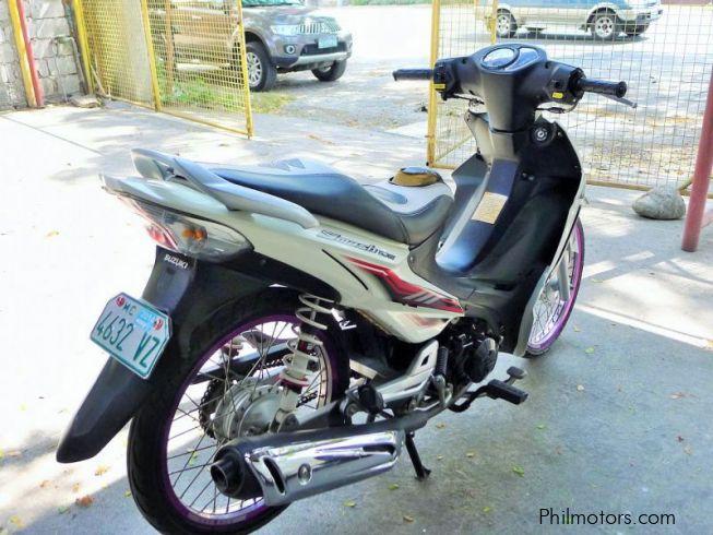 Suzuki Smash  For Sale