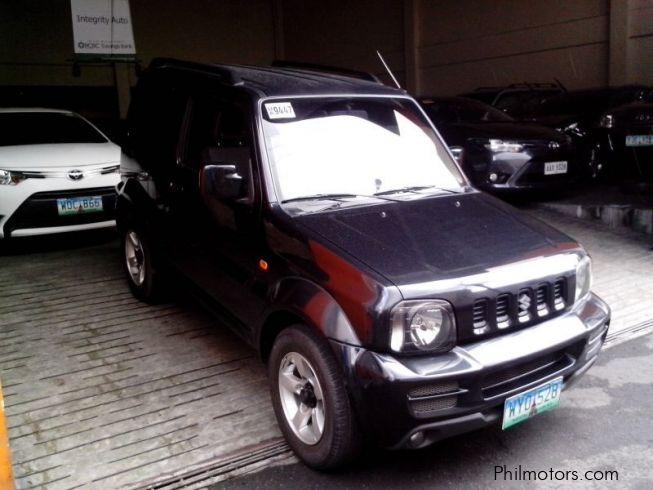 Suzuki Jimny For Sale Philippines Automatic