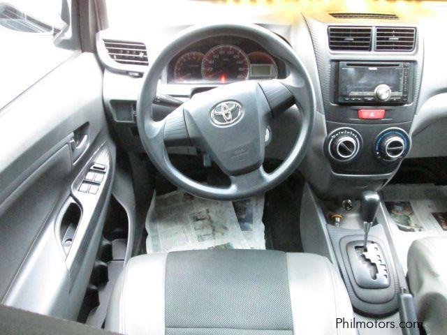 Used Toyota Avanza 2012 Avanza For Sale Cavite Toyota