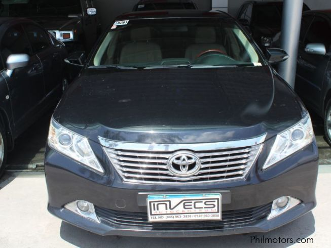 used toyota camry 2012 camry for sale pampanga toyota camry sales toyota camry price. Black Bedroom Furniture Sets. Home Design Ideas