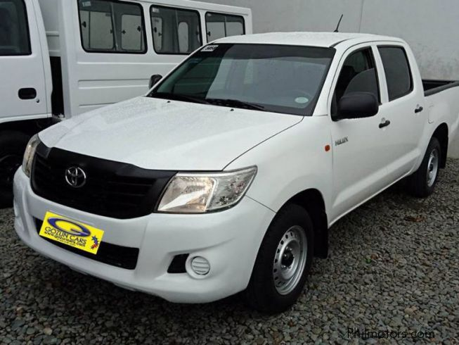 Used Toyota Hilux 2012 Hilux for sale