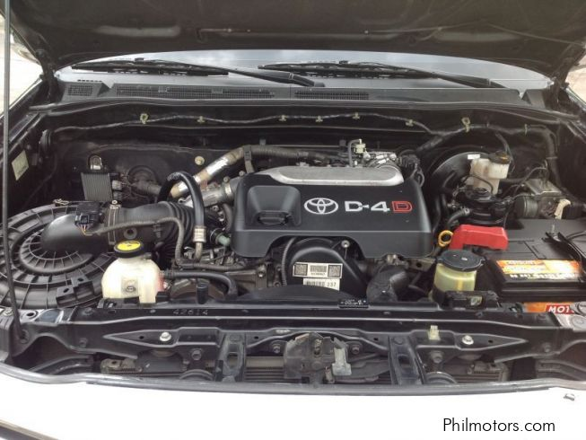 For Sale 2012 Toyota Hilux G 2wd Manual Transmission For Manual Guide