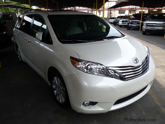 used toyota sienna limited 2012 sienna limited for sale pasig city toyota sienna limited. Black Bedroom Furniture Sets. Home Design Ideas