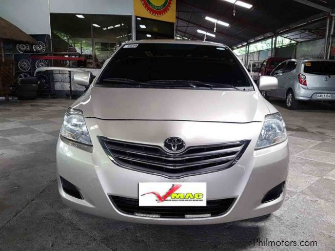 Auto Repair Shop For Sale Philippines: 2012 Vios For Sale