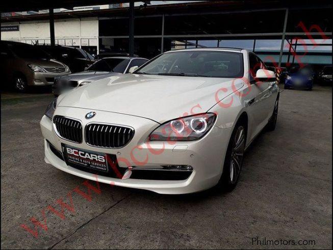 Used Bmw 640i 2013 640i For Sale Pasig City Bmw 640i
