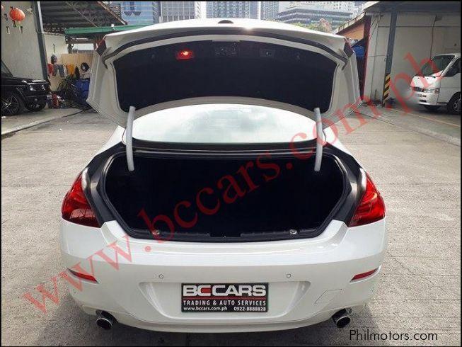 Used Bmw 640i 2013 640i For Sale Pasig City Bmw 640i Sales Bmw 640i Price ₱4 200 000
