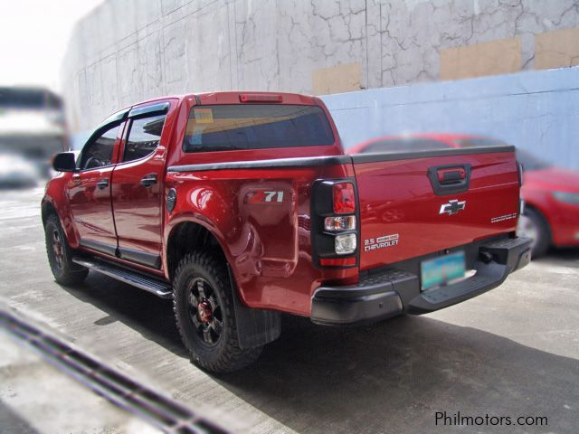 used chevrolet colorado 2013 colorado for sale cebu chevrolet colorado sales chevrolet. Black Bedroom Furniture Sets. Home Design Ideas