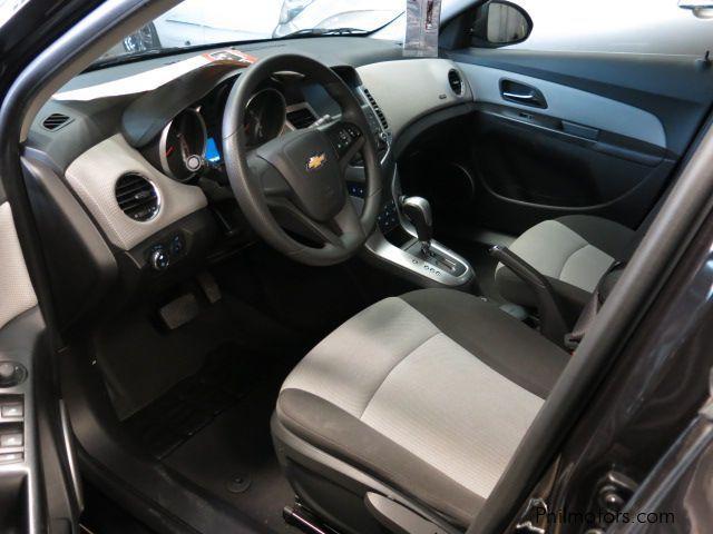 cruze diesel manual for sale