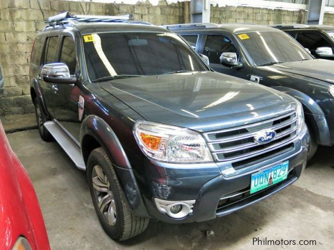 Used ford everest 2013 everest for sale quezon city for Phil long ford used cars motor city