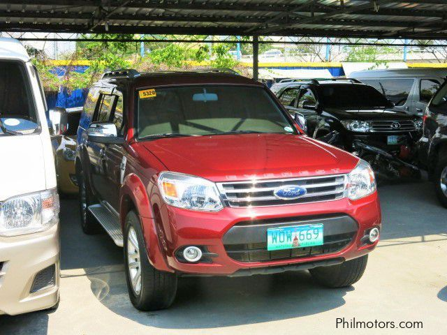 Used ford everest 2013 everest for sale pasay city for Phil long ford used cars motor city